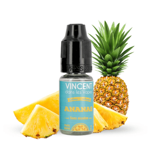Ananas VDLV