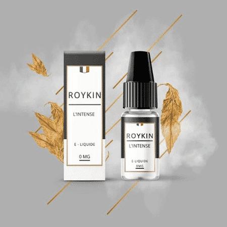 L'Intense - Roykin