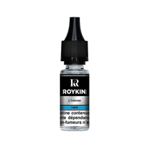 Intense Roykin