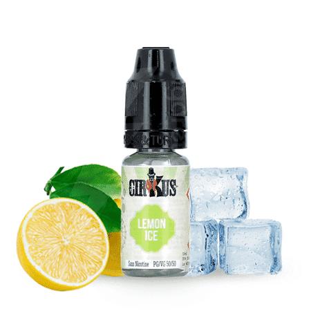 Lemon Ice Cirkus