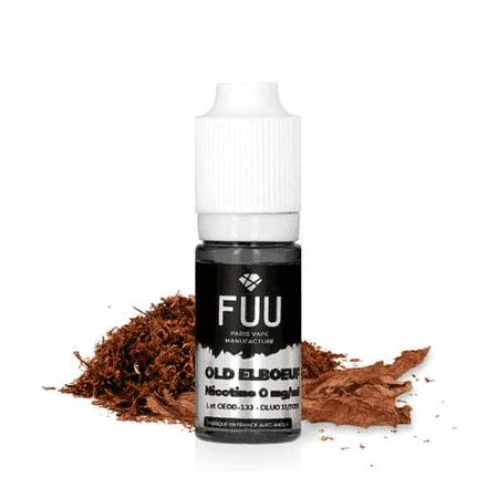 Old Elboeuf - The Fuu