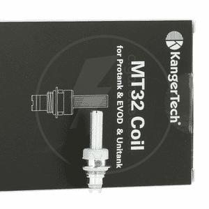 Résistance MT 32 Coil - Kangertech