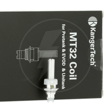 Résistance SOCC  MT32 Coil - Kangertech image 1