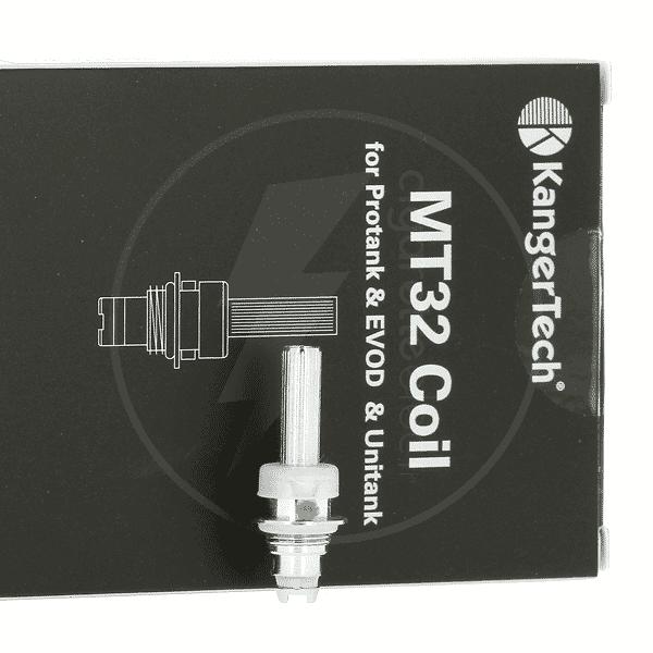 Résistance MT32 Coil - Kangertech image 1