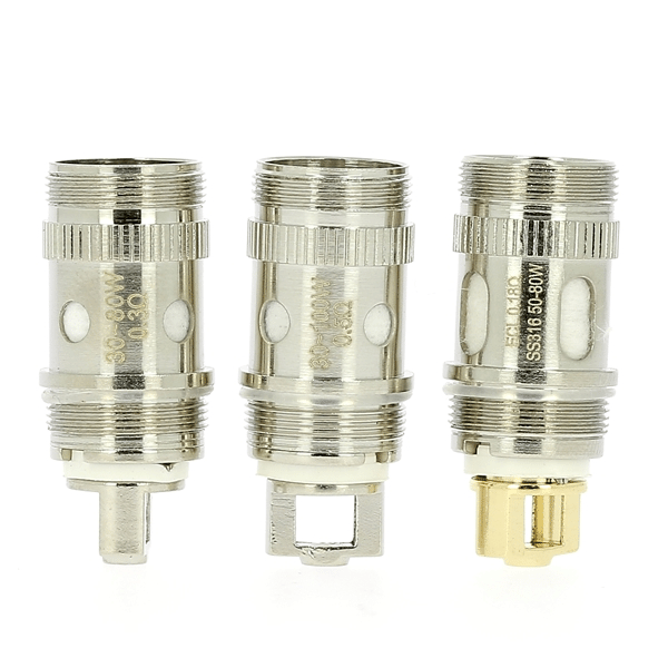 Kit iJust S - Eleaf image 10