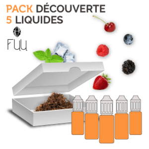 Pack Découverte The Fuu