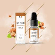Crème de noisette - Roykin