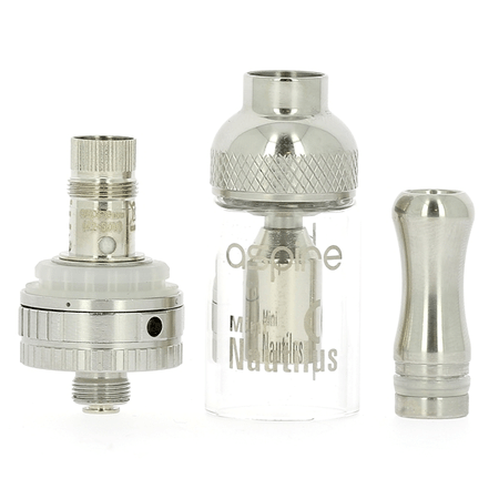 Kit iStick 40W Mini Nautilus image 13