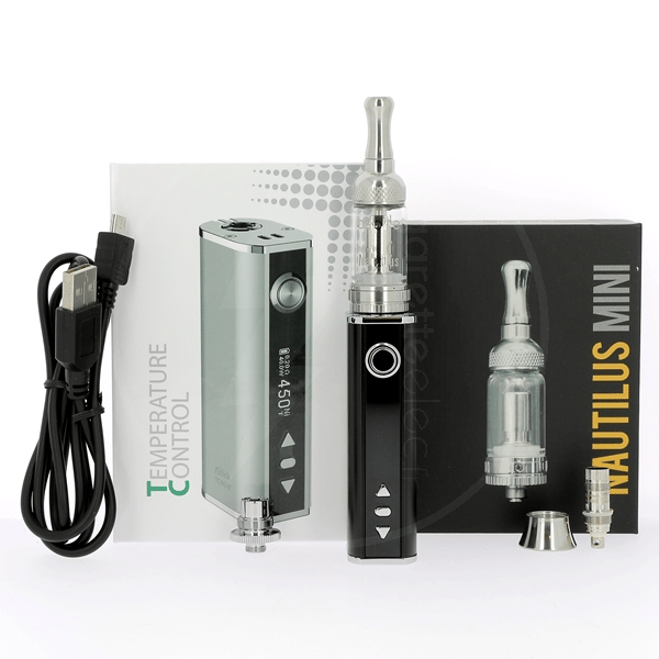 Kit iStick 40W Mini Nautilus image 4