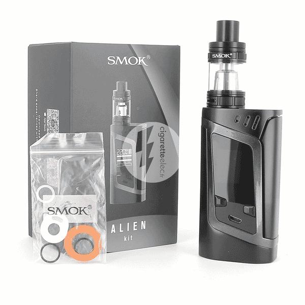Kit Alien 220 Smoktech image 4