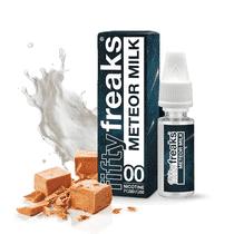 Meteor Milk - Fifty Freaks