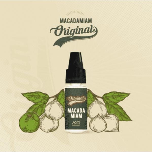Macadamiam Fifty image 1