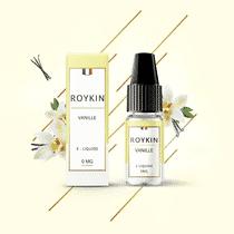 Vanille - Roykin